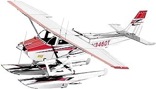 Fascinations Metal Earth Cessna 182 Skylane 3D Metal Model Kit