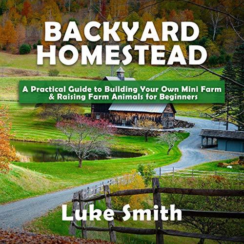Backyard Homestead Titelbild