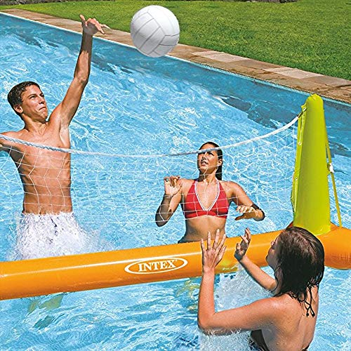 POOL VOLLEYBALL GAME, age 6+