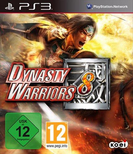 Dynasty Warriors 8 - [PlayStation 3]