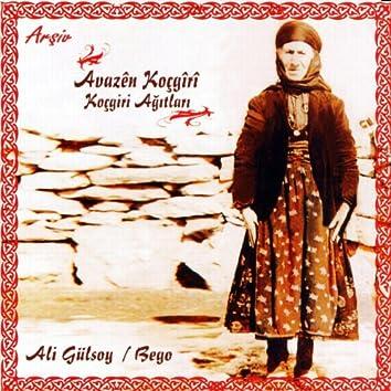 Avazên Koçgîrî (feat. Bego) [Koçgiri Ağıtları]
