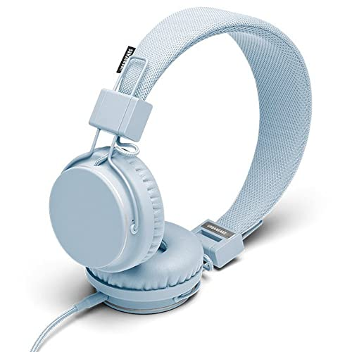 b50c8bb12bb Urbanears - Plattan Foldable Headphones - Snow Blue