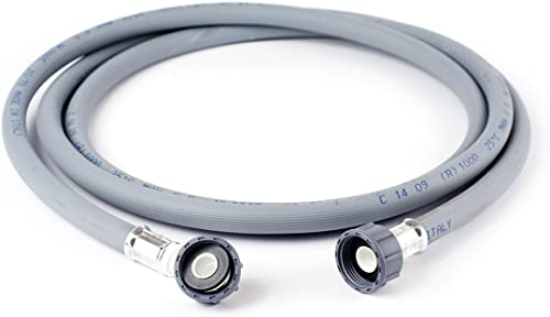 DREHFLEX - SCHLA101 - Tuyau d'arrivée d'eau universel pour machine à laver, lave-vaisselle, etc. - Plusieurs longueur...