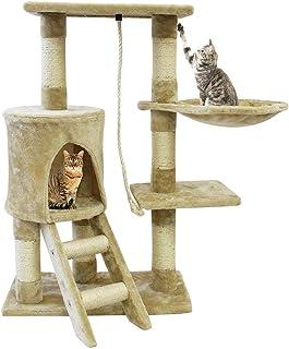 Amazon.es: casa para gatos