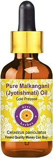 Jyotishmati Oil