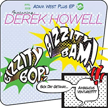 Adam West Plus