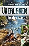 Taschenbuch: Überleben in der Natur