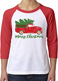 Best red truck t shirts Reviews