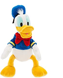 Casa Do Mickey Pelúcia Pato Donald 42cms Original Disney Store
