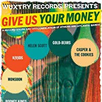 Give Us Your Money a Record Store Day 2013 Compila [Analog]