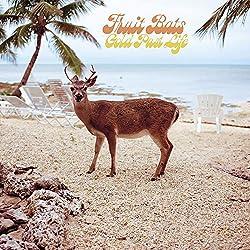 Gold Past Life/Opaque Aqua Vinyl