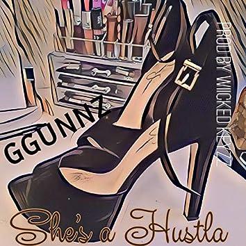 She's a Hustla
