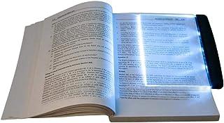 Kitap Arası Okuma Işığı Led Panel Kitap Okuma Lambası
