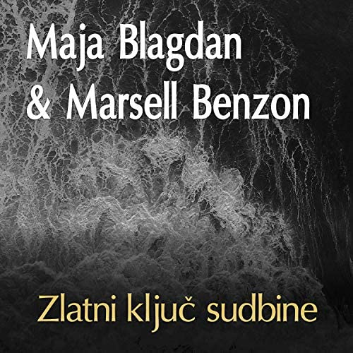 Maja Blagdan & Marsell Benzon