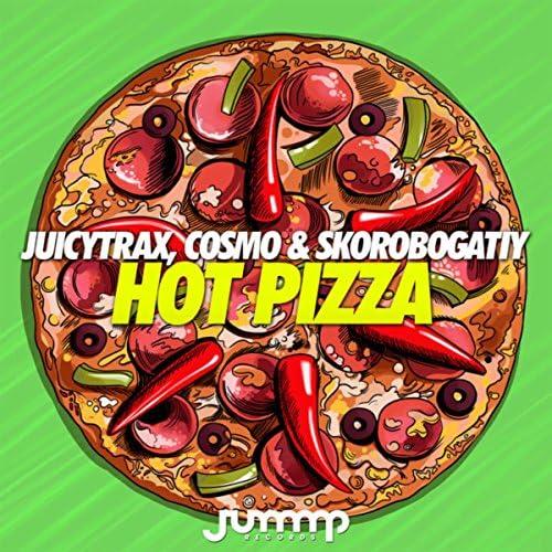 JuicyTrax, COSMO & Skorobogatiy