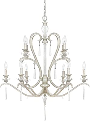 Designers Fountain 6205 Ap Dahlia 3 Light Mini Chandelier