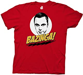 sheldon shirt color