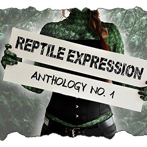 Reptile Expression