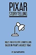 Best pixar art of storytelling Reviews