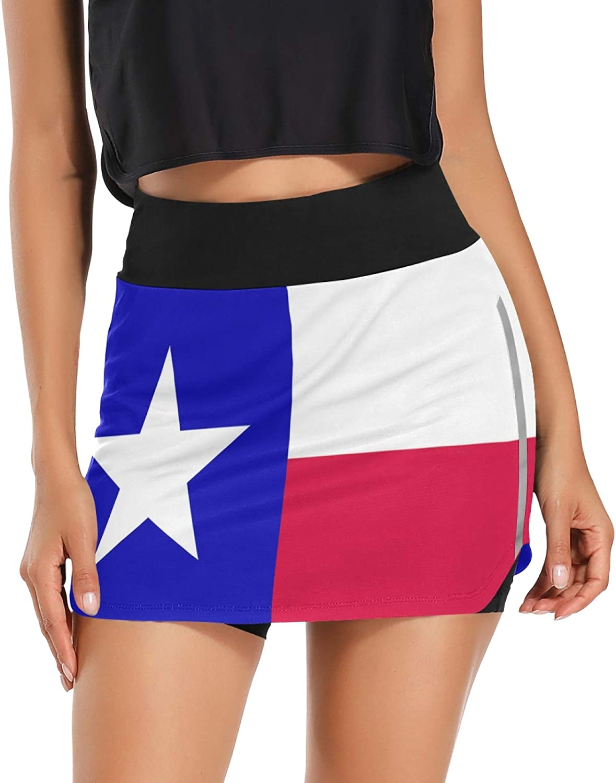 Women's Active Popularity Athletic Luxury goods Skirts Sports Lightweight S Tennis Skort