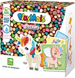 PlayMais Mosaico Unicornio DE ENSUEÑO niños, Multicolor (11823)