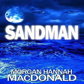 Sandman cover art