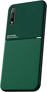 Hicaseer Case for Honor 9X,TPU Scratch Resistant Shock-Absorption Protection Case&Anti-Fingerprint Smooth Flexible Durable...