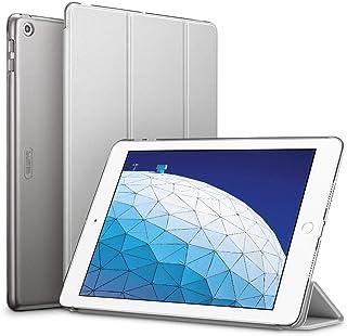 ESR iPad Air 3 ケース 2019 iPad Air 第三世代 10.5インチ カバー (iPad Pro 10.5、第1/2世代のiPad Air非対応)軽量 薄型 オートスリープ機能 三つ折りスタンド スマートカバー 2019年...
