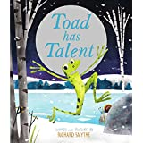 Toad Has Talent (English Edition)