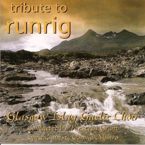 A Chruinneag Ileach (The Islay Maiden)