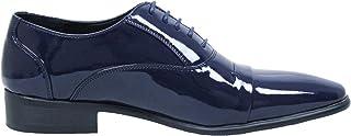 AK collezioni Zapatos de hombre Class Elegantes Pintura Línea Clásica