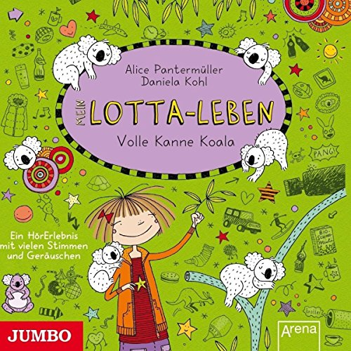 Mein Lotta-Leben.Volle Kanne Koala (11)