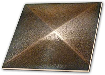 8-Inch Ceramic Tile 3dRose Full Moon Picture ct/_213429/_3