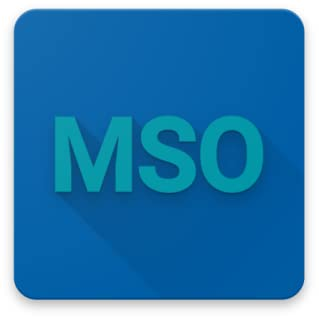 MSO for Mixer
