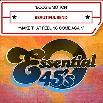Boogie Motion / Make That Feeling Come Again (Digital 45)