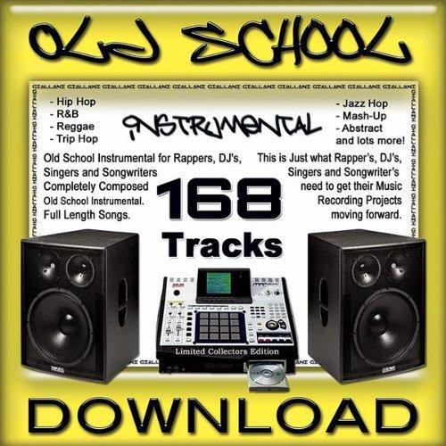 Old School Instrumental 038