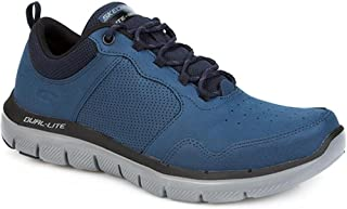 حذاء مشي للرجال ادفانتج 2.0 دالي من سكيتشرز فليكس