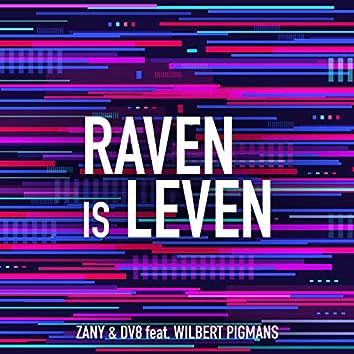 Raven Is Leven