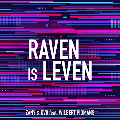 Raven Is Leven