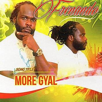 More Gyal