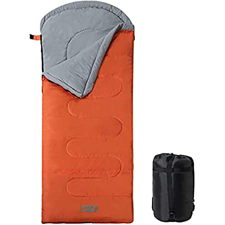 Pacific Pass Adult Sleeping Bag with Carry Bag Temperature 30 Degree