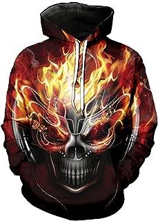 Men Hoodie MJ Michael Jackson Print Pullovers Sweatshirt