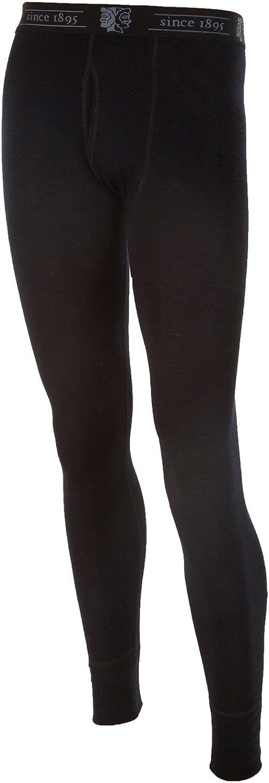 Janus 100% Merino Wool Men's Underwear Leggings Machine Washable Made in Norway