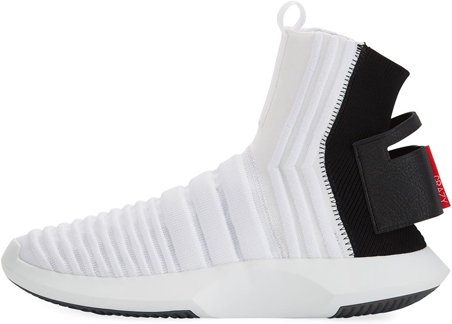 Adidas Originals Men's Crazy 1 Sock PK