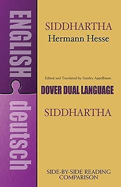 Siddhartha (Dual-Language) (Dover Dual Language German)