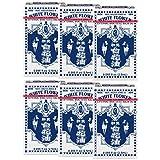 White Flower External Analgesic Balm Oil 2.5ml/ 0.085fl Oz, Authentic US Import (6 Pack)