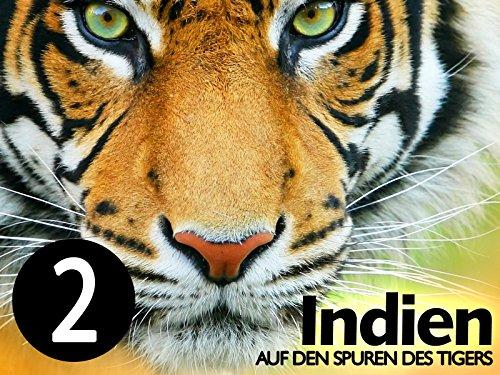 Indien - Auf den Spuren des Tigers Teil 2