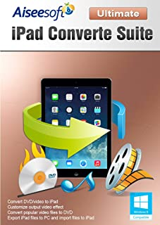 Aiseesoft iPad Converter Suite Ultimate [Download]
