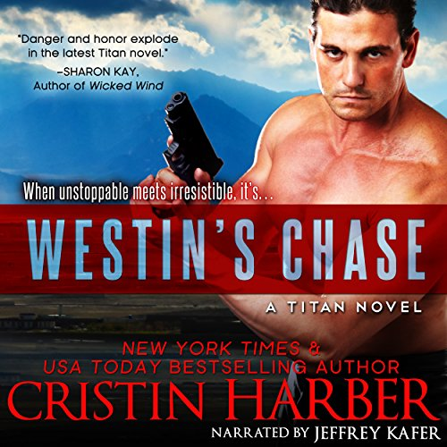 Westin's Chase cover art