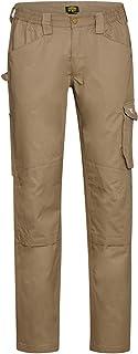 Pantalón de Trabajo Rock Light Cotton ISO 13688:2013 para Hombre